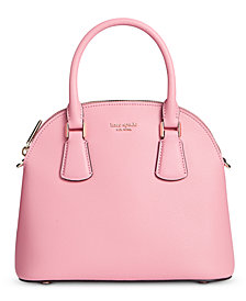 kate spade new york Sylvia Dome Satchel