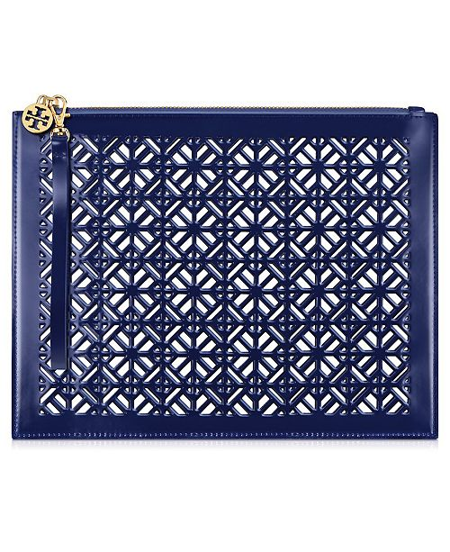 Tory Burch Receive a Complimentary Tory Burch Pouch with any $125 purchase from the Tory Burch Fragrance and Gift Set Collection