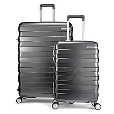 FrameLock Hardside Luggage Collection