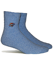 Stance Women's Oklahoma City Thunder Team Fuzzy Socks