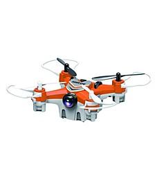 - 4 Inch Nano R/C Drone with 0.3MP Camera