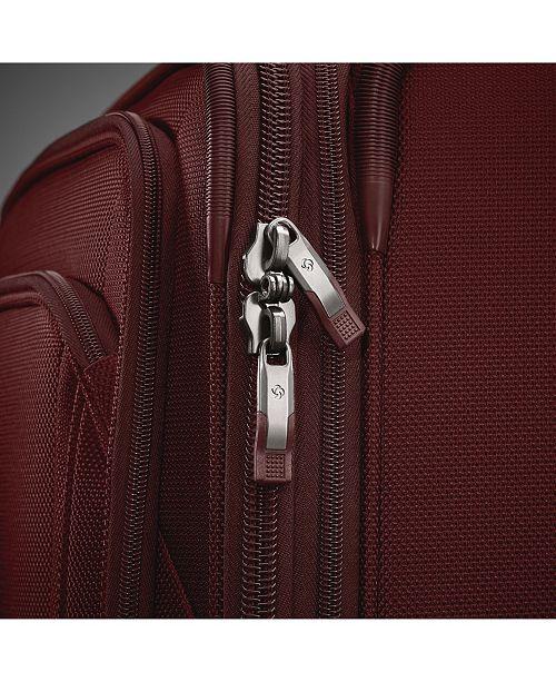 Samsonite Silhouette 16 Travel Tote   Reviews - Luggage - Macy s 2f6c03179ec4d