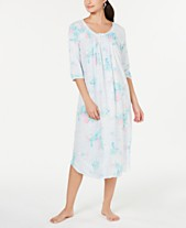 d6f02b8371 Miss Elaine Nightgowns and Sleep Shirts - Macy s