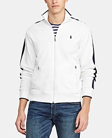 Men's Cotton Track Jacket