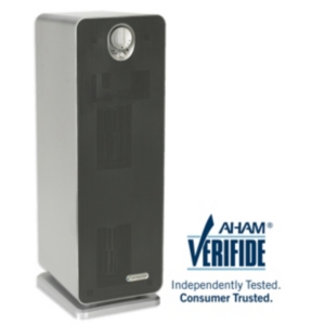 Image of GermGuardian AC4900 3-in-1 Air Purifier with Hepa Filter