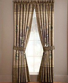 Blue Ridge Trading Whitetail Ridge Drape Panel Pair