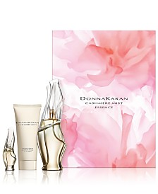 Donna Karan 3-Pc. Cashmere Mist Essence Gift Set