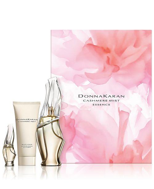 Donna Karan 3-Pc. Cashmere Mist Essence Gift Set