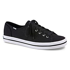 Women's Kickstart Canvas Sneakers