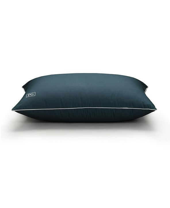 Pillow Guy Down Alternative Side & Back Sleeper Overstuffed Pillow with MicronOne Technology - Standard/Queen Size
