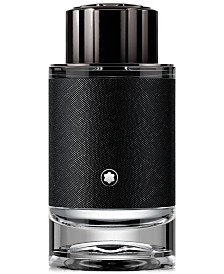 Montblanc Men's Explorer Eau de Parfum Spray, 3.3-oz., Created for Macy's