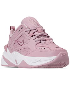 Nike Women's M2K Tekno Casual Sneakers from Finish Line