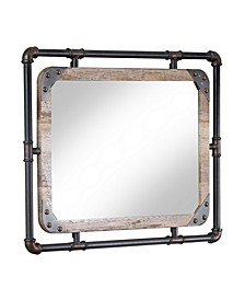 Gee Antique Wall Mirror