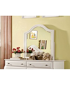 Palon Transitional Mirror
