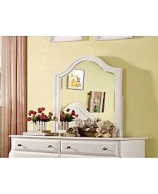 Palon Transitional Mirror