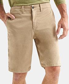 Lucky Brand Men's Flat Front Shorts