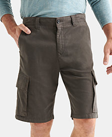 Lucky Brand Men's Cargo Shorts