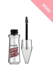 Gimme Brow+ Volumizing Eyebrow Gel Mini