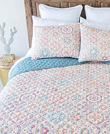 Willow Quilt Collection, King