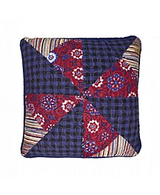 Plymouth Decorative Pillow