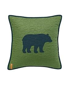 Bear River Cotton Quilt Collection, Accessories