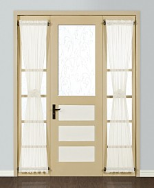"Monte Carlo 28"" X 72"" Sidelight Door Panel"