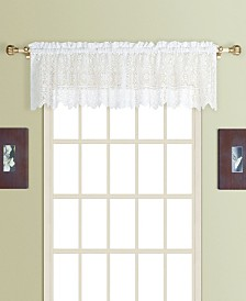 "New Rochelle 56"" X 16"" Straight Valance"
