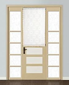 """New Rochelle 40"""" X 40"""" Door Panel"""