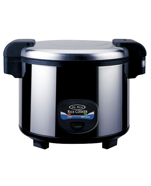 SPT Appliance Inc. SPT 35-Cups Heavy Duty Rice Cooker