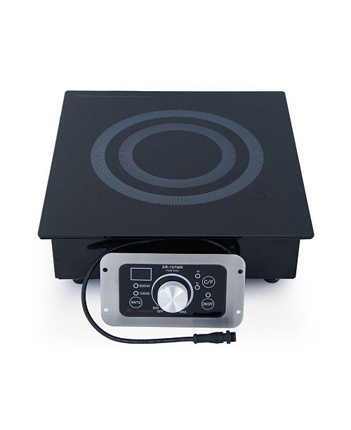 SPT Appliance Inc. SPT Built-In (Hold Only) Induction Warmer