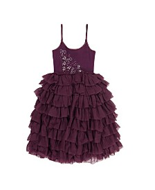 Masala Baby Girls Bee-spoke Dress