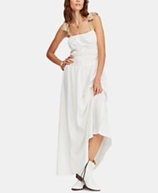 Free People Santorini Midi Dress
