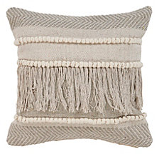 LR Home Fringe Comfort Throw Pillow