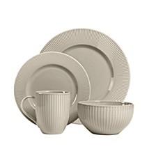 Linea 16 Piece Dinnerware Set
