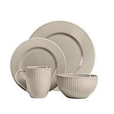 Linea 16Pc Dinnerware Set