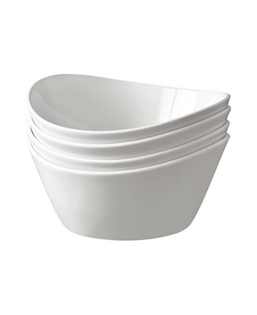 Over and Back Bowls - Set Of 4