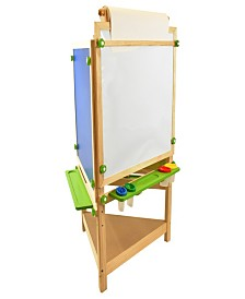 Tri Sided Easel