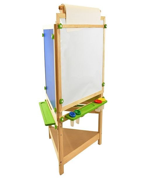 RBO LLC/LITTLE PARTNERS Tri Sided Easel