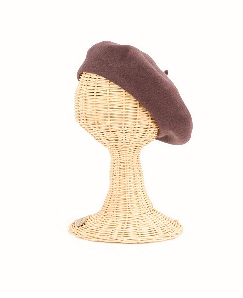 San Diego Hat Company Beret & Reviews