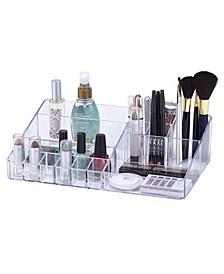 Compartment Acrylic Cosmetic Organizer
