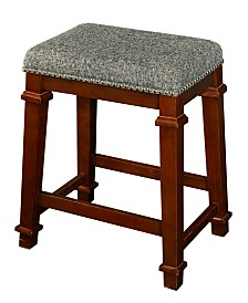 Kennedy Backless Counter Stool