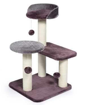 Prevue Pet Products Kitty Power Paws Play Palace 7301