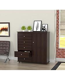Armoire Dresser Combo