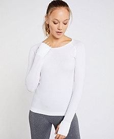 EleVen by Venus Williams Absolute Long Sleeve