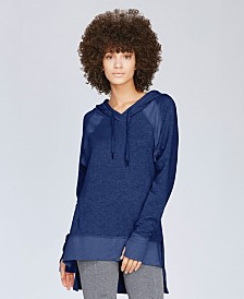 EleVen by Venus Williams Hoodie Tunic