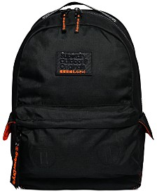 Superdry Men's Hollow Montana Backpack