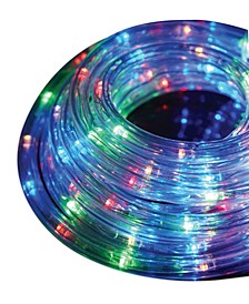 auraLED 18-Ft. Multicolor Rope Light
