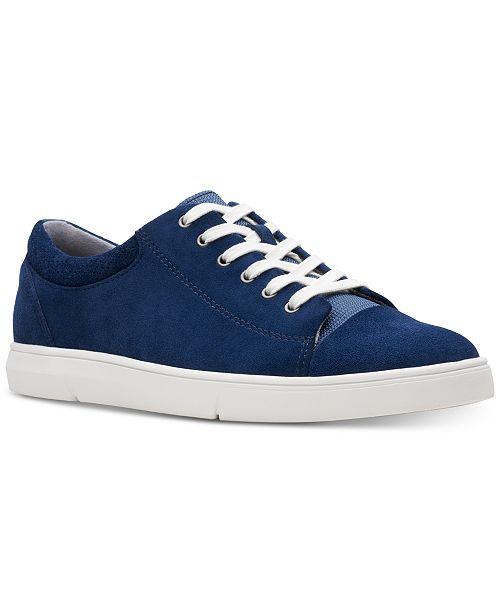 Clarks Men's Landry Vibe Sneakers