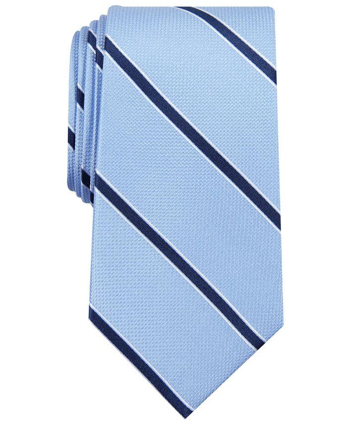 Club Room - Men's Stripe Tie