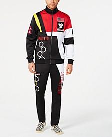 Adventure Club Track Suit